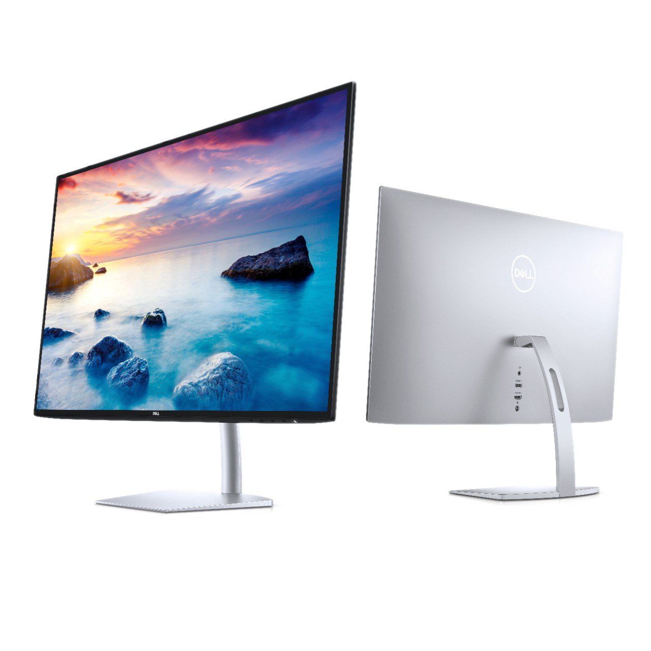 Dell Screens and Monitors