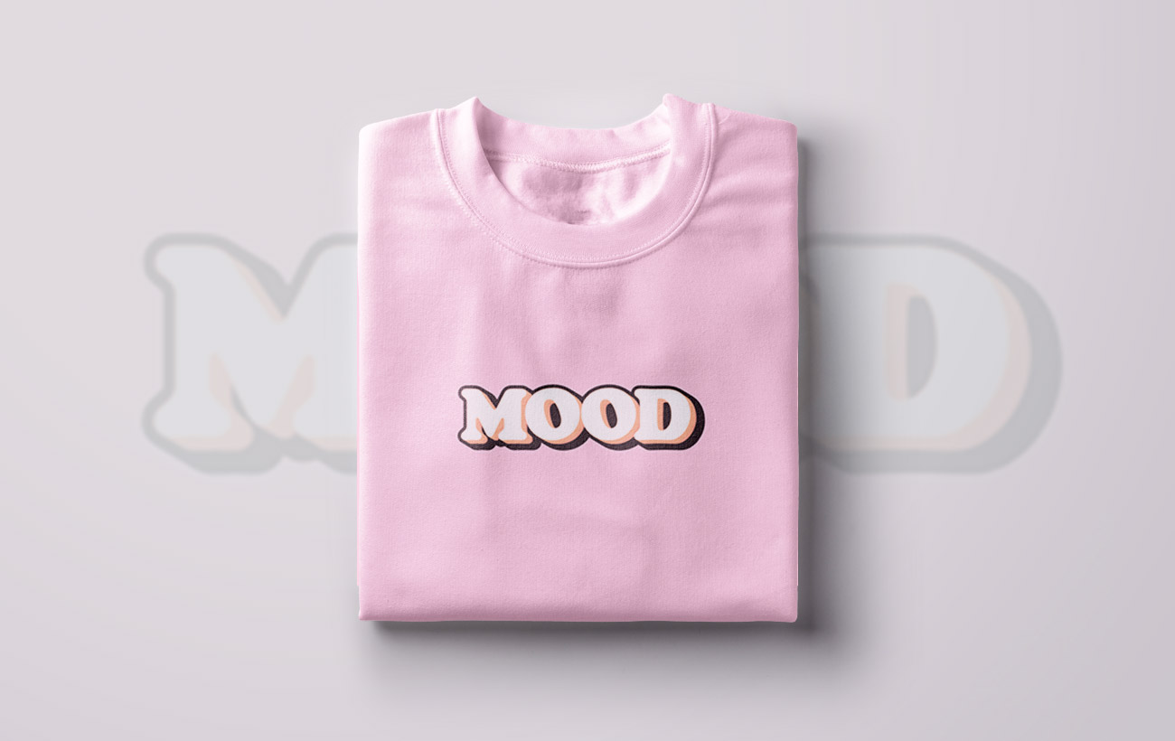 Summer Nyugen Mood tshirt design