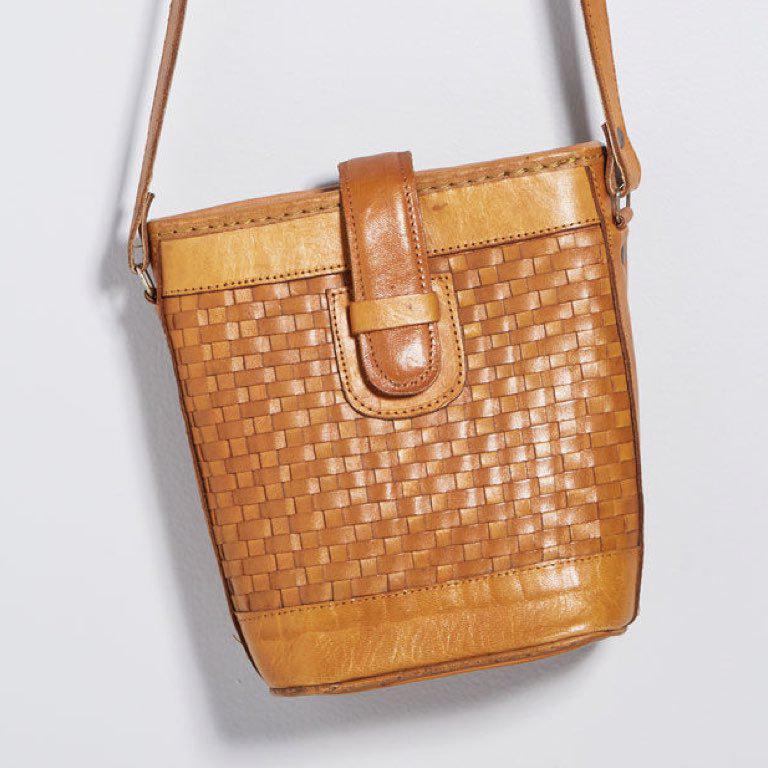 Easy purse